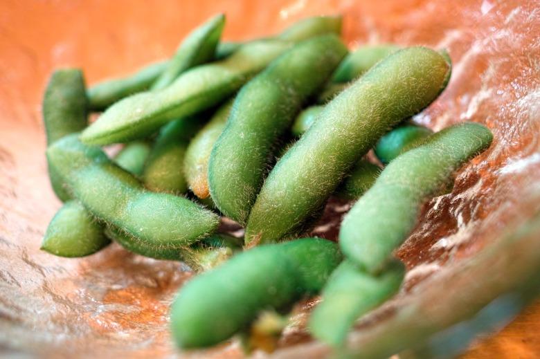 Japanese Soy Beans