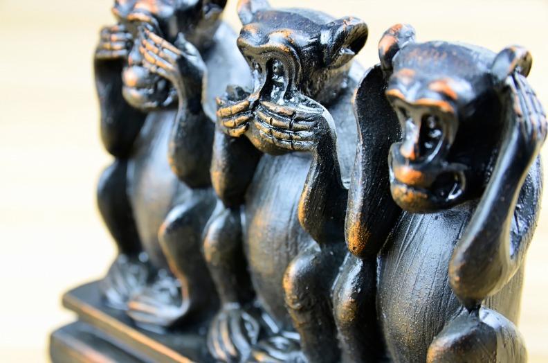three-monkeys-1212617_1920