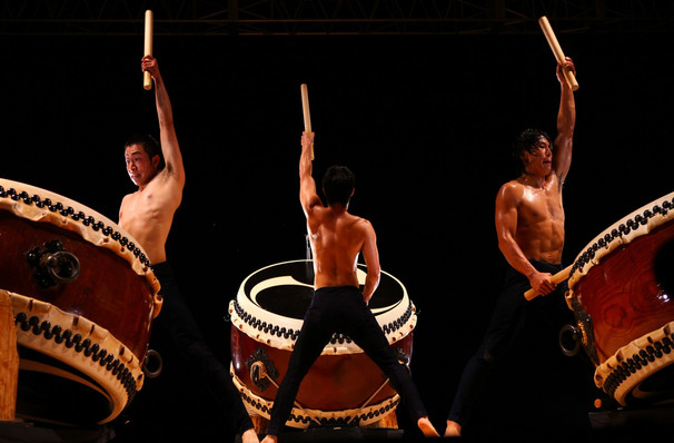 Taiko: The Japanese Drumming Tradition