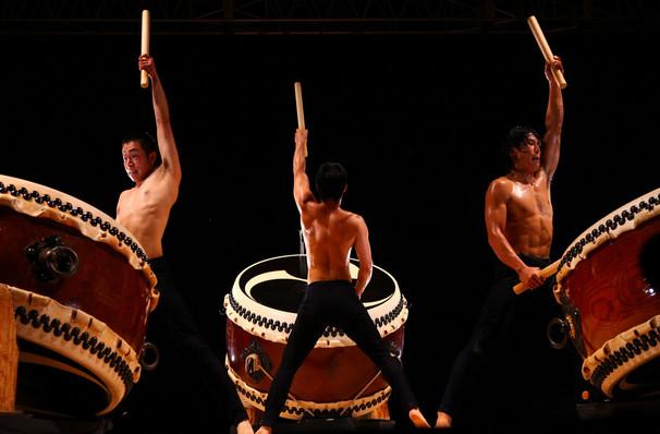 Taiko: The Japanese DrummingTradition