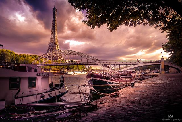 Paris Syndrome Treatment