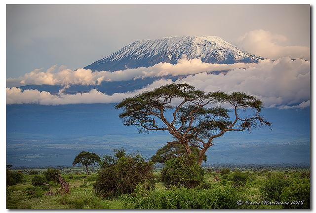 Mount Kilimanjiro
