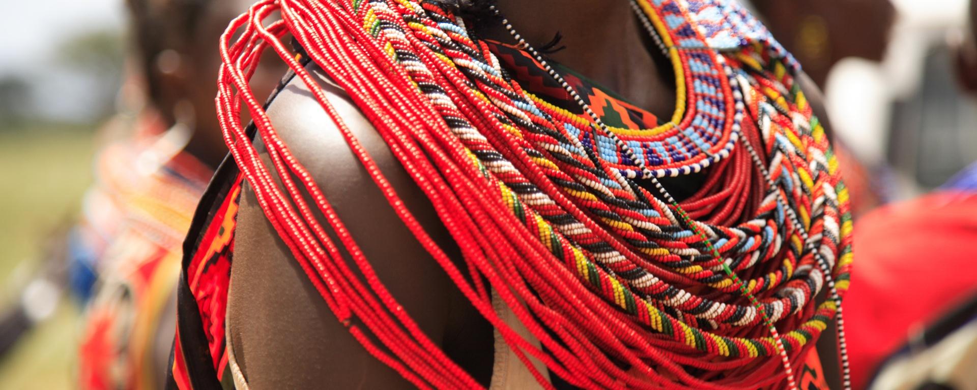 African Culture, African jewellery