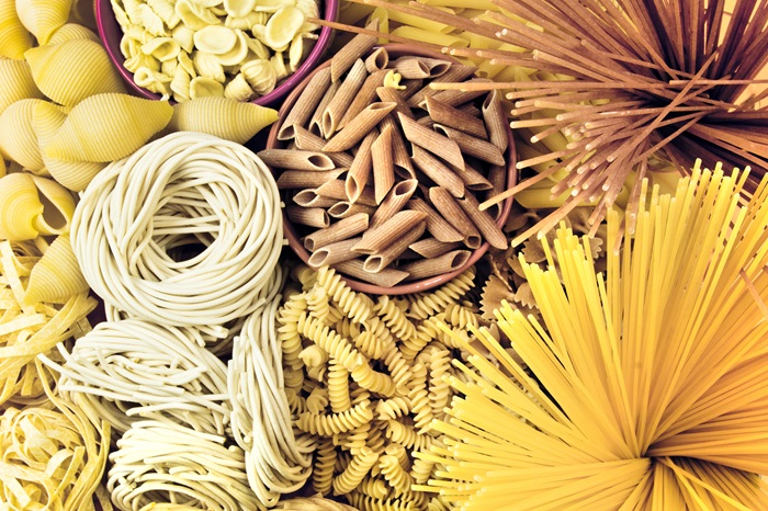 italy's pasta fascination