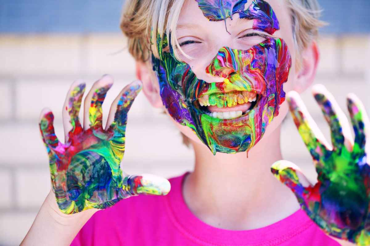 Using Colour in Language Learning